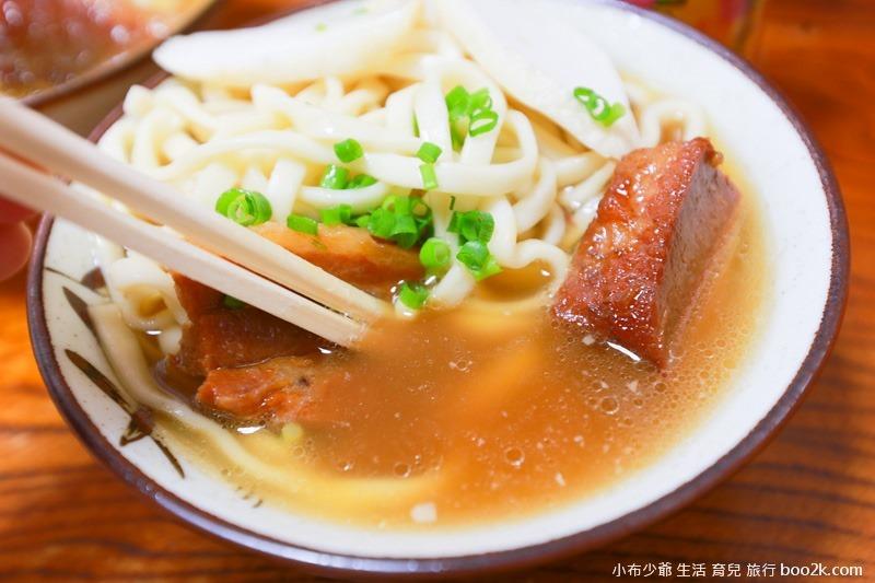 沖繩 岸本食堂-3508