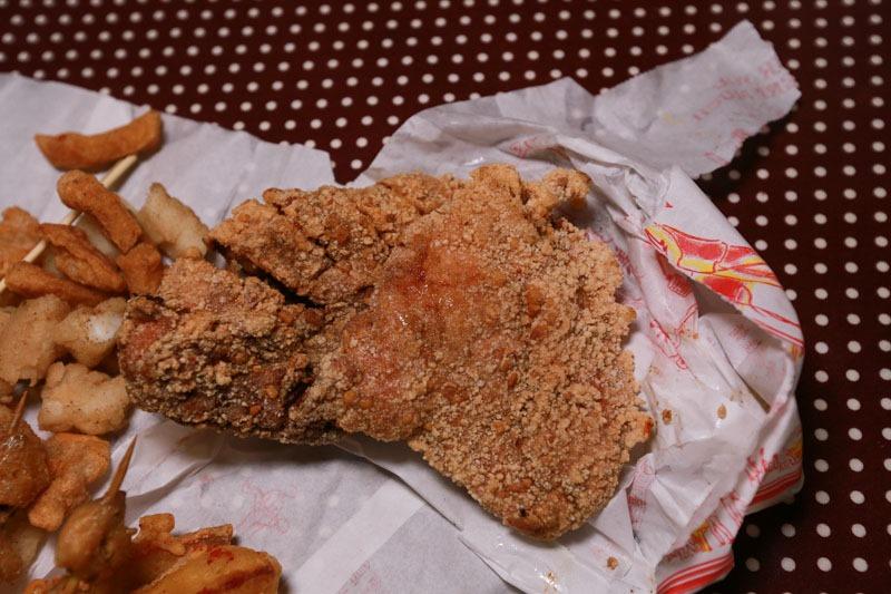 班長鹹酥雞-11