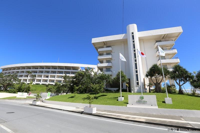 EM Wellness Resort Costa Vista Okinawa Hotel & Spa (2)
