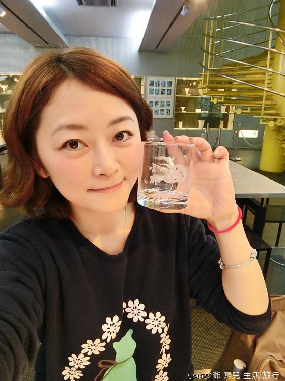 [島根自駕遊]沙之博物館 世界最大的砂暦~仁摩SANDMUSEUM 手作玻璃杯雕刻CIMG0325