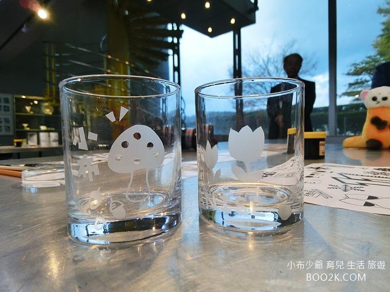 [島根自駕遊]沙之博物館 世界最大的砂暦~仁摩SANDMUSEUM 手作玻璃杯雕刻CIMG0326