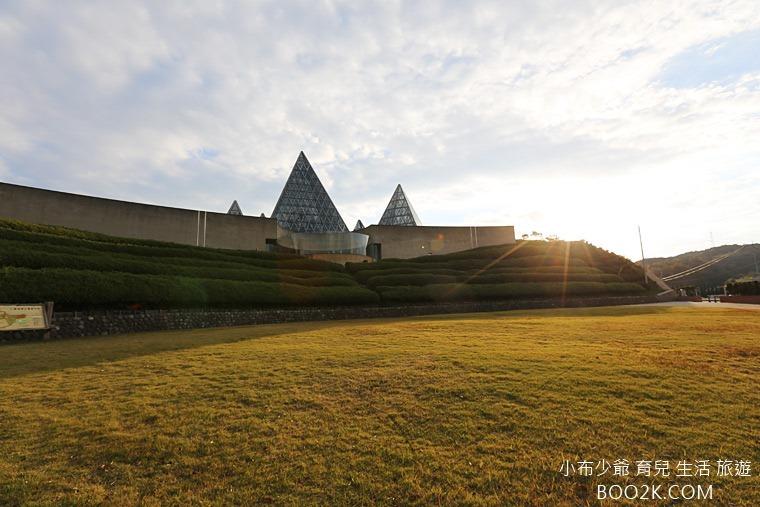 [島根自駕遊]沙之博物館 世界最大的砂暦~仁摩SANDMUSEUM 手作玻璃杯雕刻IMG_1928