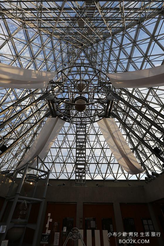 [島根自駕遊]沙之博物館 世界最大的砂暦~仁摩SANDMUSEUM 手作玻璃杯雕刻IMG_1930