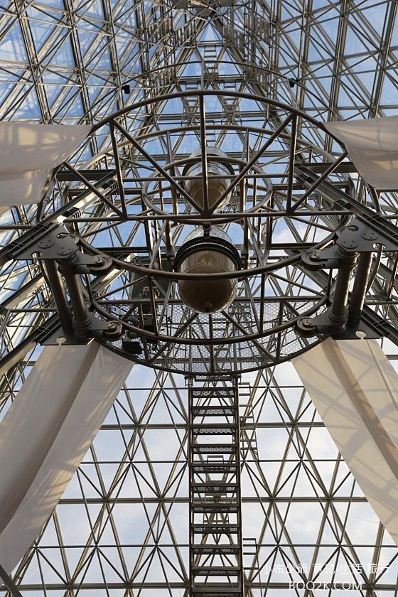 [島根自駕遊]沙之博物館 世界最大的砂暦~仁摩SANDMUSEUM 手作玻璃杯雕刻IMG_1931