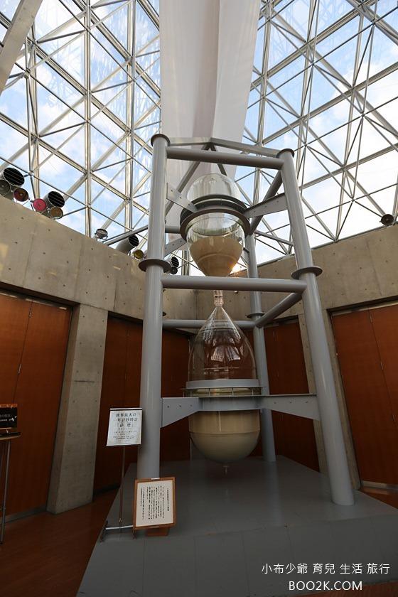 [島根自駕遊]沙之博物館 世界最大的砂暦~仁摩SANDMUSEUM 手作玻璃杯雕刻IMG_1935