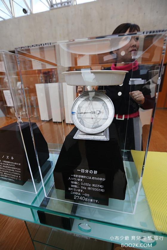 [島根自駕遊]沙之博物館 世界最大的砂暦~仁摩SANDMUSEUM 手作玻璃杯雕刻IMG_1938
