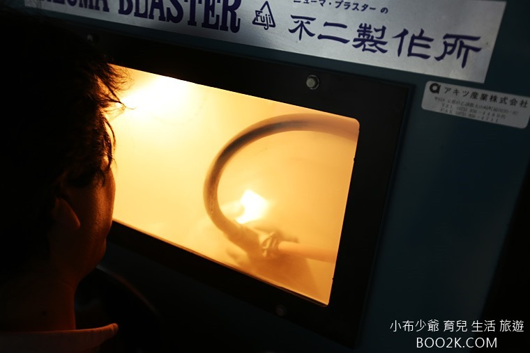 [島根自駕遊]沙之博物館 世界最大的砂暦~仁摩SANDMUSEUM 手作玻璃杯雕刻IMG_1956