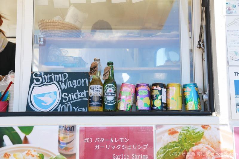 2016 沖繩古宇利島蝦蝦餐車-2991