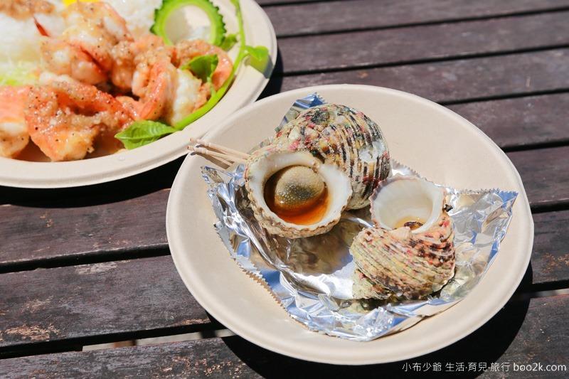 2016 沖繩古宇利島蝦蝦餐車-3009