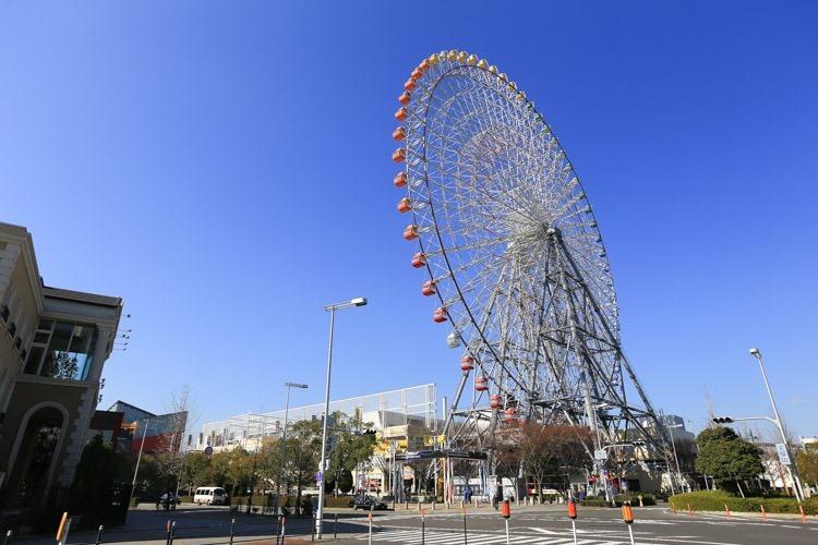 大阪 海遊館-1
