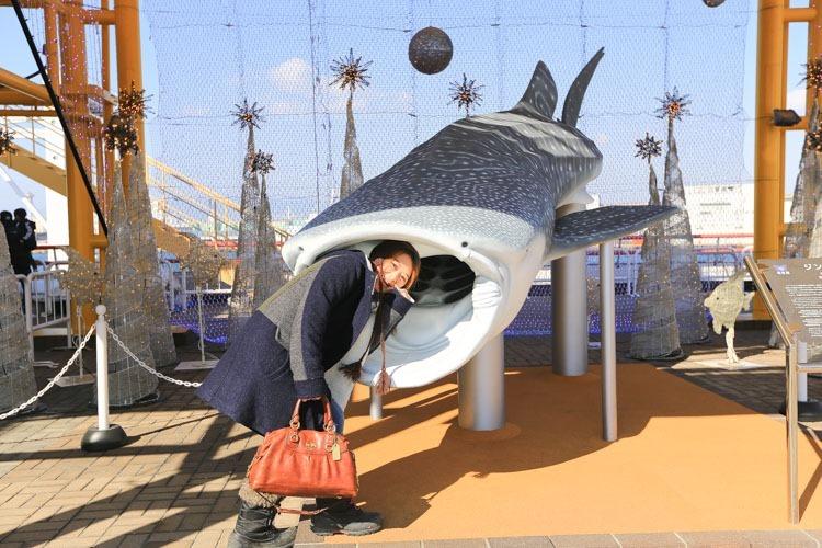 大阪 海遊館-12