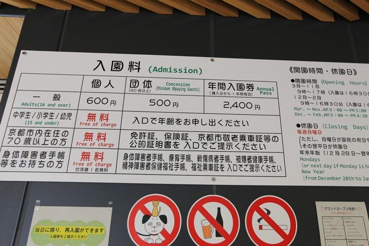 京都 動物園 (99 - 1)
