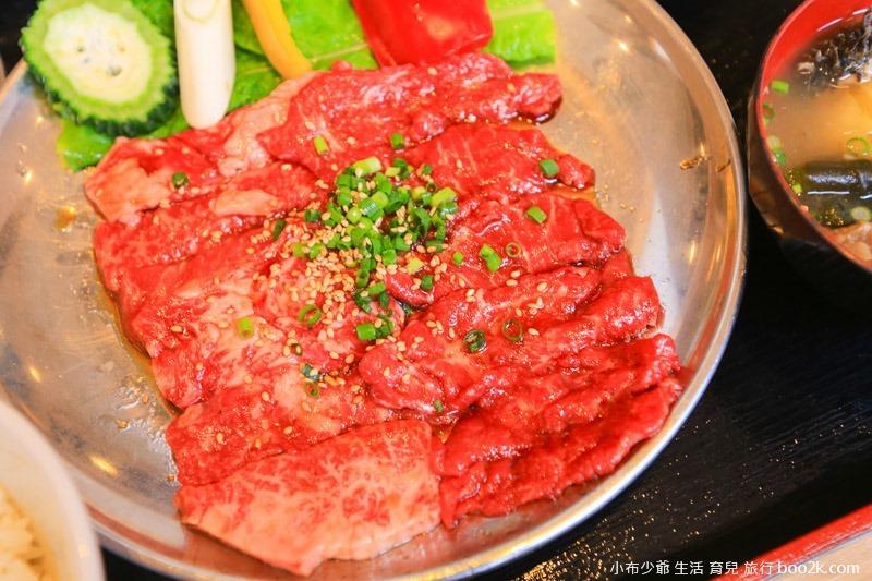 沖繩燒肉乃我霸新店 -8489