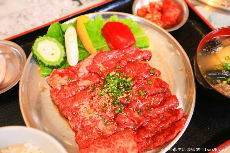 沖繩燒肉乃我霸新店 -8493