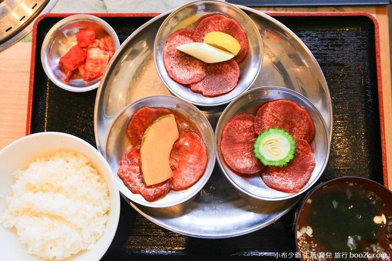 沖繩燒肉乃我霸新店 -8498