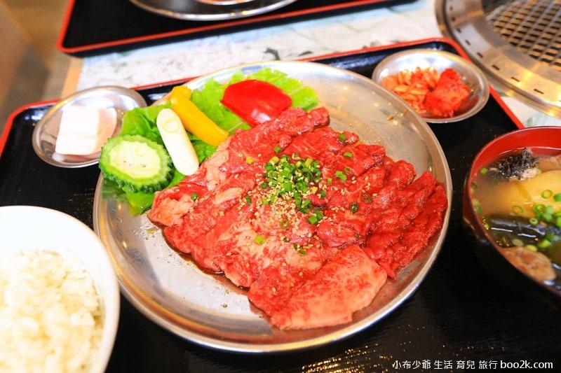 沖繩燒肉乃我霸新店 -8507
