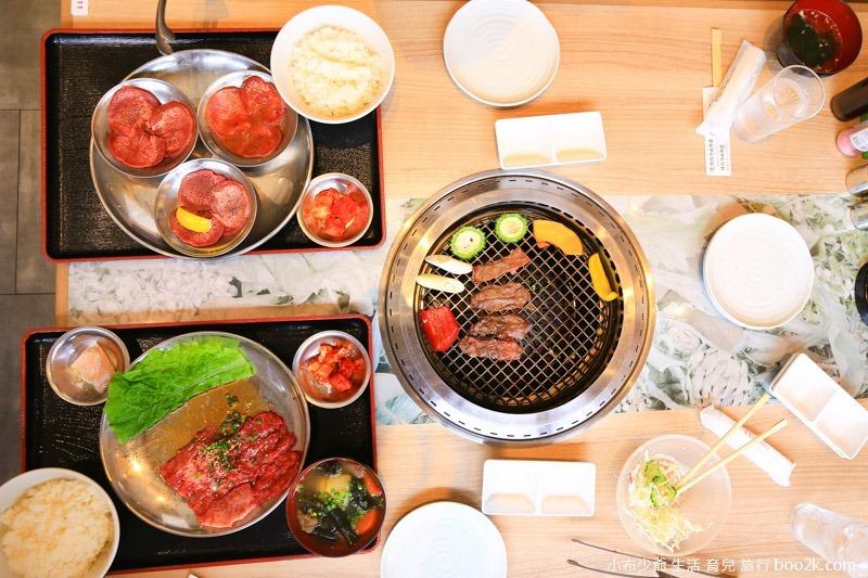 沖繩燒肉乃我霸新店 -8519