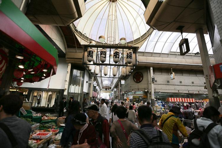 大阪黑門市場 (15 - 73)