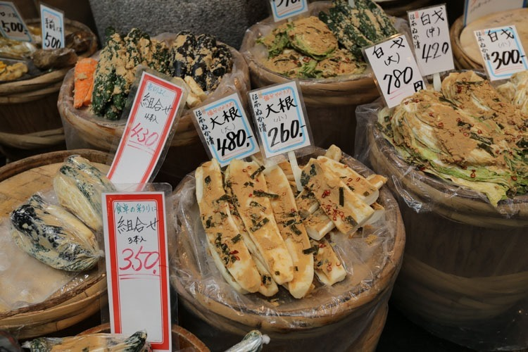 大阪黑門市場 (44 - 73)