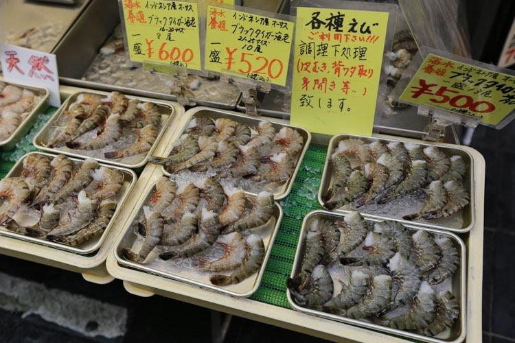 大阪黑門市場 (46 - 73)