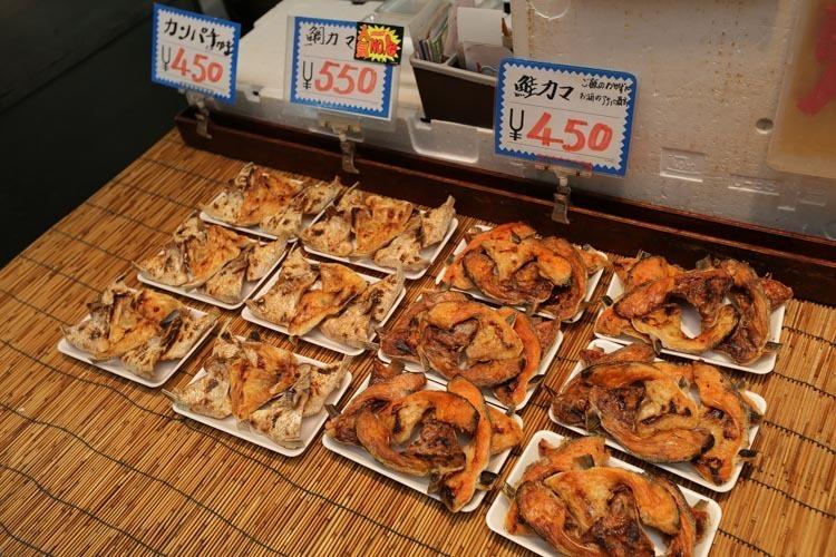 大阪黑門市場 (67 - 73)