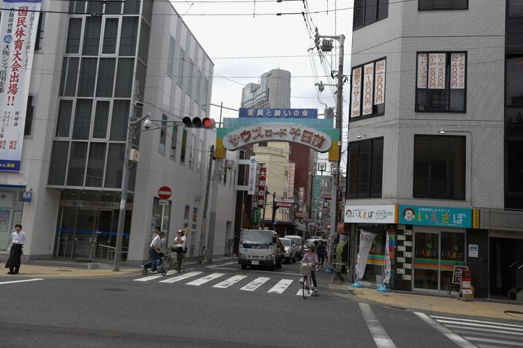 大阪黑門市場 (73 - 73)