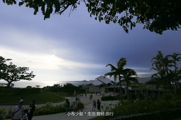 沖繩 北部 美麗海 親子遊-138