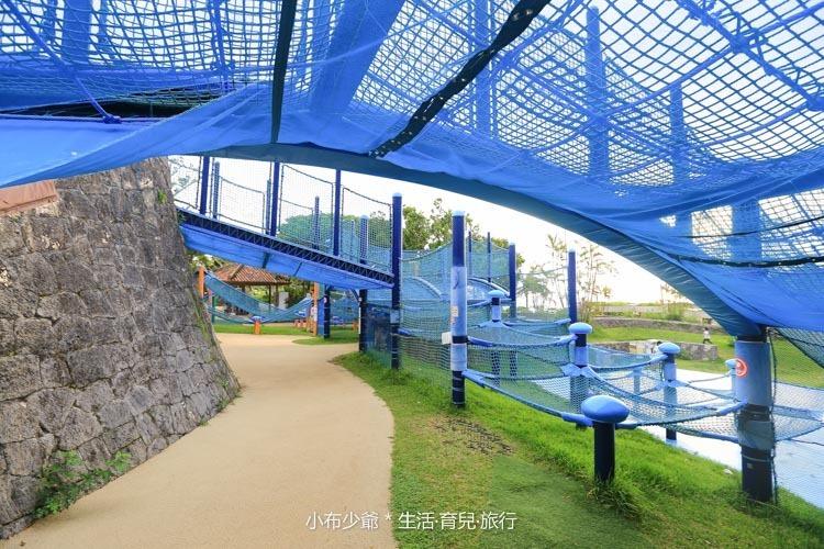沖繩 北部 美麗海 親子遊-141