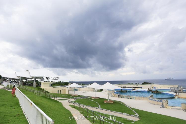 沖繩 北部 美麗海 親子遊-96