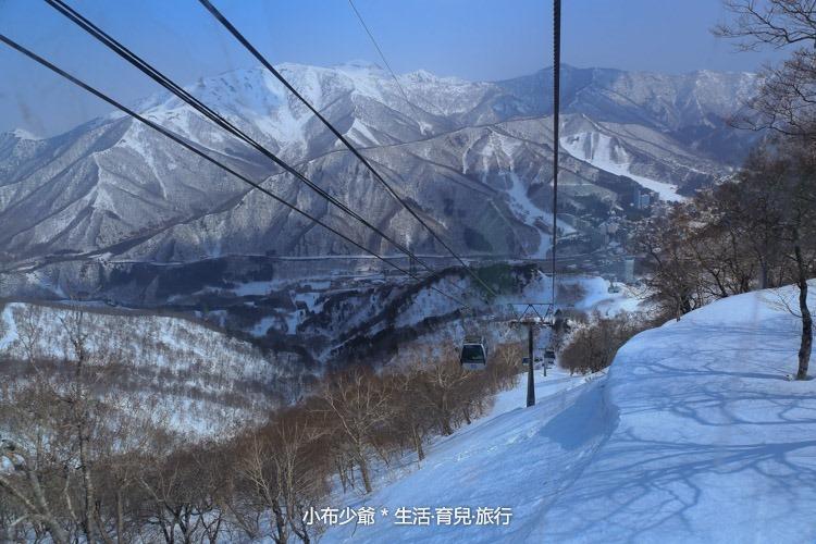 苗場 滑雪2-74