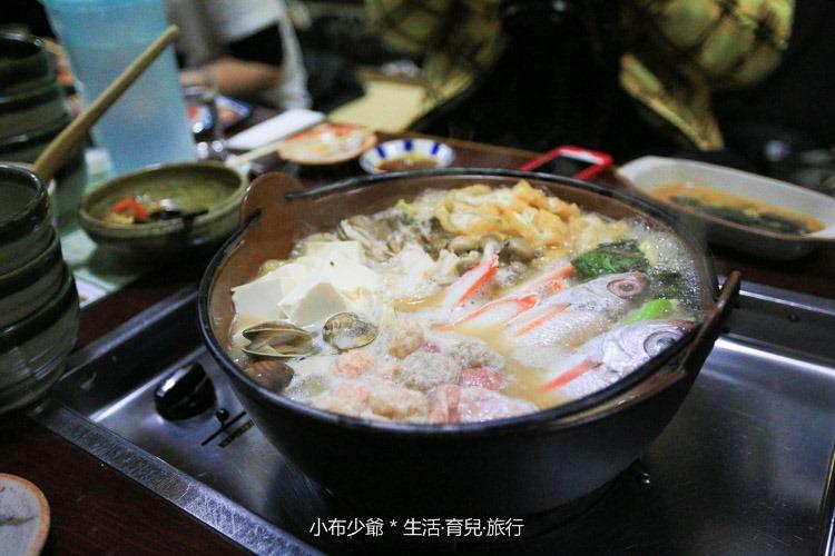 日本新潟苗場谷川相撲鍋-24