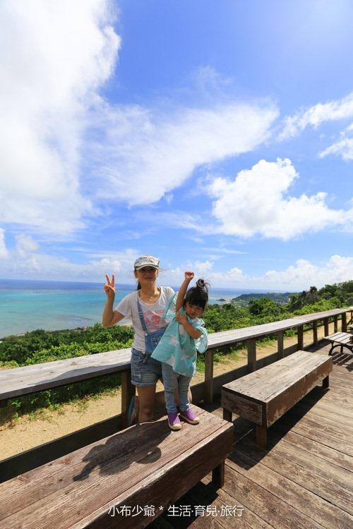 日本 沖繩 薑黃花 景觀餐廳 景觀咖啡-15
