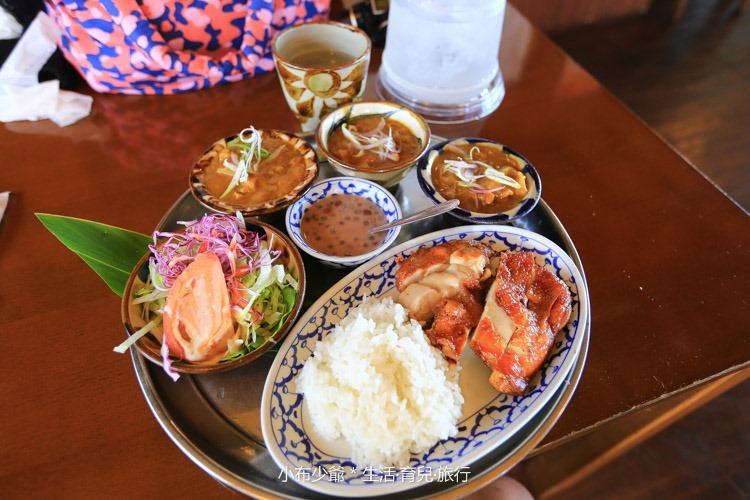 日本 沖繩 薑黃花 景觀餐廳 景觀咖啡-17