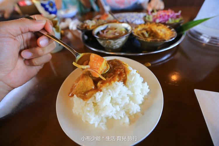 日本 沖繩 薑黃花 景觀餐廳 景觀咖啡-23
