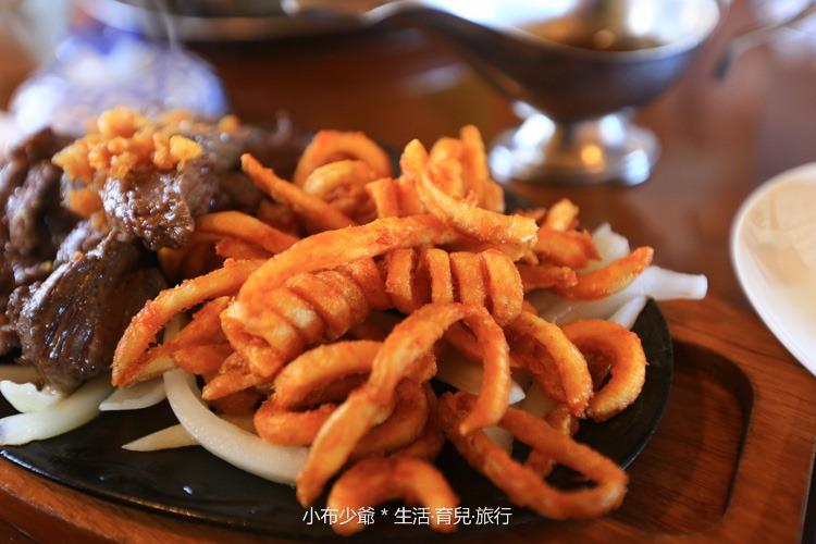 日本 沖繩 薑黃花 景觀餐廳 景觀咖啡-25