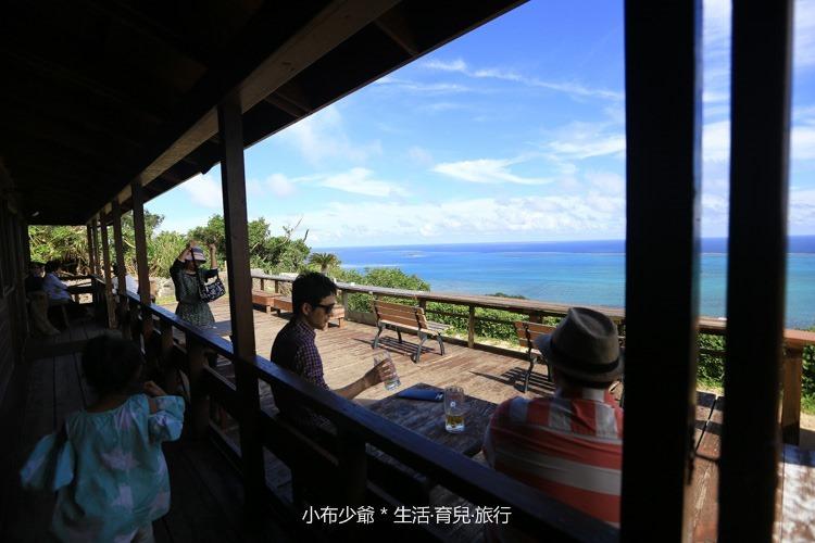日本 沖繩 薑黃花 景觀餐廳 景觀咖啡-28