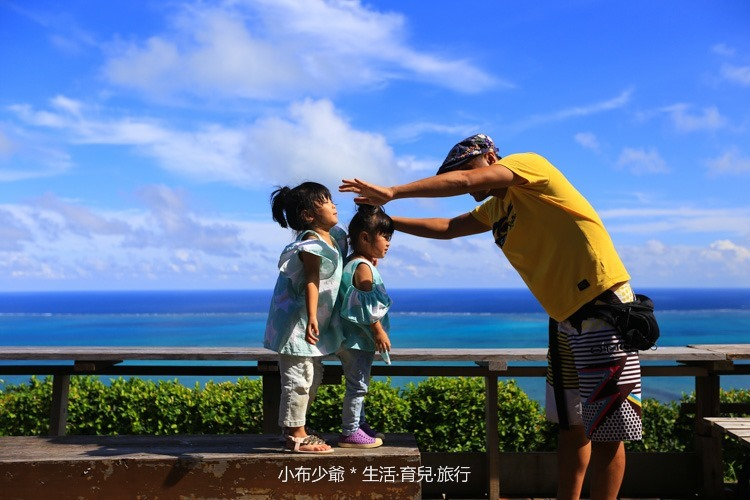 日本 沖繩 薑黃花 景觀餐廳 景觀咖啡-32