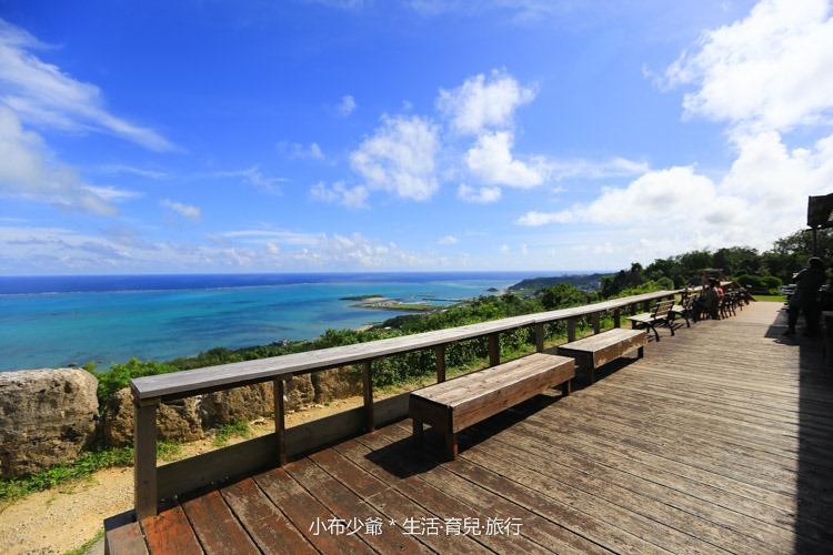 日本 沖繩 薑黃花 景觀餐廳 景觀咖啡-33