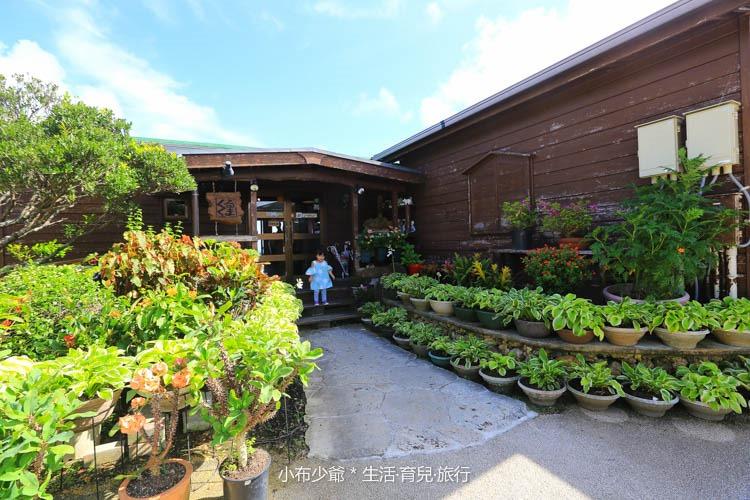 日本 沖繩 薑黃花 景觀餐廳 景觀咖啡-34