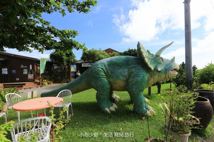 日本 沖繩 薑黃花 景觀餐廳 景觀咖啡-37