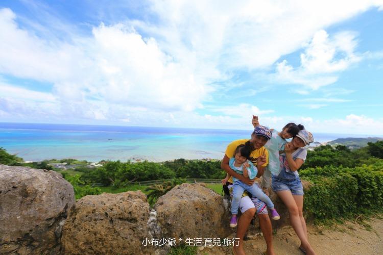 日本 沖繩 薑黃花 景觀餐廳 景觀咖啡-4