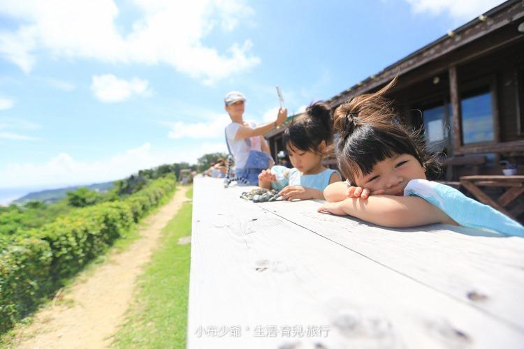日本 沖繩 薑黃花 景觀餐廳 景觀咖啡-5