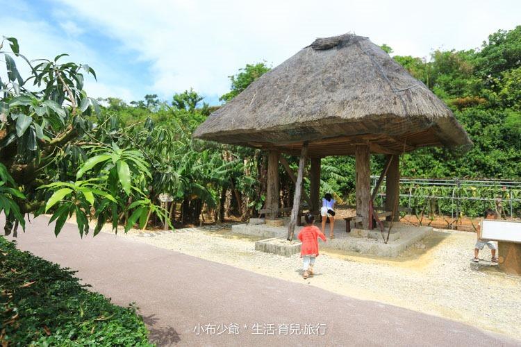 日本 沖繩 南部 玉泉洞鐘乳石洞裡的和嘆咖啡-25