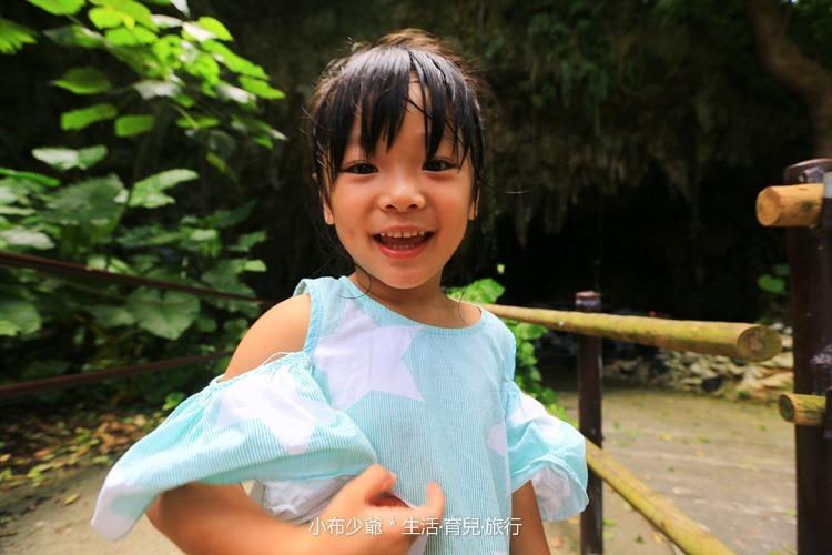 日本 沖繩 南部 玉泉洞鐘乳石洞裡的和嘆咖啡-61