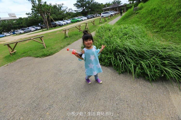 日本 沖繩 南部 玉泉洞鐘乳石洞裡的和嘆咖啡-63