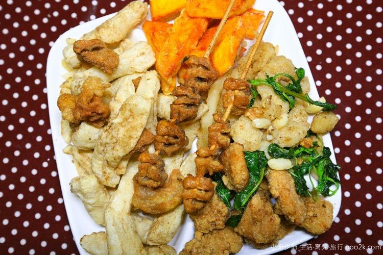 三阿姨鹽酥雞 (11 - 21)