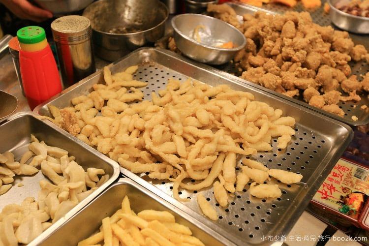 三阿姨鹽酥雞 (4 - 21)