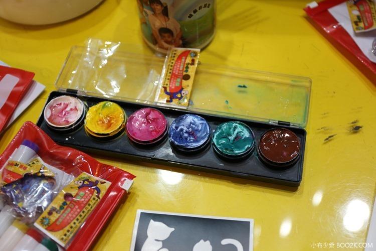 [宜蘭蘇澳]蜡藝彩繪觀光工廠~超好玩又超值,無毒蠟筆、彩色筆自己動手作!IMG_7384