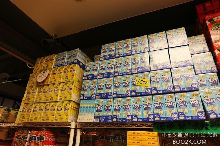 IMG_[泰國曼谷] 必買購物攻略!7-11和賣場、機場~好吃、好用伴手禮分享7897