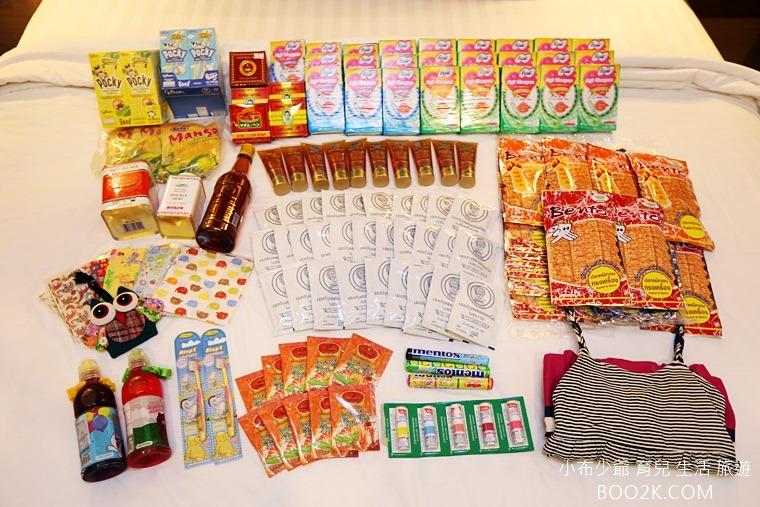 IMG_[泰國曼谷] 必買購物攻略!7-11和賣場、機場~好吃、好用伴手禮分享9338